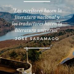 saramago (impacttranslation.es) Tags: translation traducción idiomas languages seo marketing