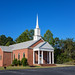 Mt. Pisgah Baptist Church