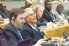 ITU-R Study Group 6 (Broadcasting Service) (ITU Pictures) Tags: itur study group 6 mario broadcasting