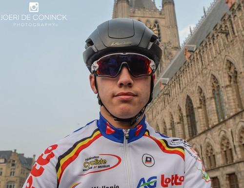 Gent - Wevelgem juniors - u23 (31)