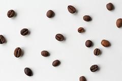 brown coffee bean lot - Credit to https://myfriendscoffee.com/ (John Beans) Tags: coffeebean bean brown coffee cafe coffeebeans shopbeans espresso coffeecup cup drink