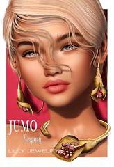 Lilly Jewelry AD (junemonteiro) Tags: jumo originals jewelry exclusive dubai chic summer