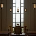大学(礼拝堂)の写真