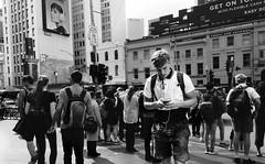 The Millennials (2/3) (meika_marshall) Tags: australia melbourne bw streetphotography fujifilm xt2 blackandwhite
