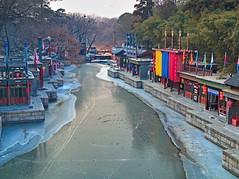 Suzhou Market Street (Suzhoujie) (gerrit-worldwide.de) Tags: beijing china summerpalace beijingsummerpalace asia olympus em1 2014 suzhou suzhoujie 北京 颐和园 苏州街