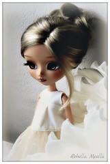 Mahana (Rebella_Meella) Tags: dolls pullips poupée collection ooakdolll ooakpullip