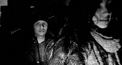 Light my way! (Baz 120) Tags: candid candidstreet candidportrait city contrast street streetphotography streetphoto streetcandid streetportrait strangers rome roma ricohgrii europe women monochrome monotone mono noiretblanc bw blackandwhite urban life portrait people italy italia grittystreetphotography faces decisivemoment