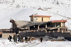 Taliban Strike Deadly Blow Against Afghan Intelligence Agency (kwaqas504) Tags: bbc news world ccn new york times