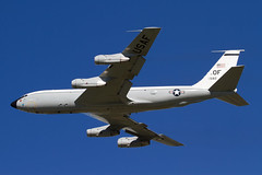WC-135C 62-3582 55WG Constant Phoenix (spbullimore) Tags: c135 wc135 wc135c stratotanker constant phoenix 623582 of 45 rs 45th recconnaisance squadron 55 55th wing usa us air force 2018 mildenhall