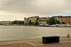 A9723HELSa (preacher43) Tags: helsinki finland sky clouds building architecture port