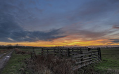 Gillingham England (patstebbings59) Tags: norfolkmagazine countylife eastanglia sunset nature landscapes clouds norfolk sunsetfields