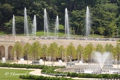 Longwood Gardens Summer 2017 (260) (Framemaker 2014) Tags: longwood gardens kennett square pennsylvania united states america