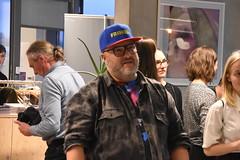 DSC_0653 (Peter-Williams) Tags: brighton sussex uk fringe festival finninishinstitute scandinavianseason londonlaunch event
