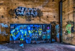 2019-03-13  ABANDONED BUILDING INSIDE 8-_D85_5287- (Bonnie Forman-Franco) Tags: abandoned abandonedphotography abandonedphoto abandonedbuilding abandonedbuildings graffiti graffitiinabandonedbuildings longisland newyork photoladybon urbandecay urbex urbexphotography nik niksoftware nikcollection aurorahdr2019 hdr hdrphotography hdrphotos nikon nikonphotography nikond850 nikon2470