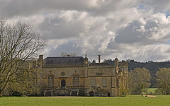UK - Wiltshire - Lacock Abbey (Harshil.Shah) Tags: lacock abbey lacockabbey wiltshire house village national trust nationaltrust williamtalbot photography museum historical heritage listed building architecture england britain greatbritain gb uk unitedkingdom