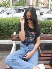 DSCN8873 (Avisheena) Tags: avisheena model tumblr girl ironmaiden jeans hello world aesthetic outfit photograph