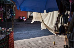 Street scene, Queretaro (klauslang99) Tags: klauslang streetphotography scene wash clothes pavement people queretaro mexico