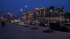 IMGP7242 (PahaKoz) Tags: весна город городской пейзаж вечер москва улица архитектура spring cityscape city landscape even evening eventide moscow street architecture