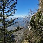 2019-03-29 03-31 Südtirol-Trentino 057 Caldonazzo-Lochere, Pizzo di Levico thumbnail