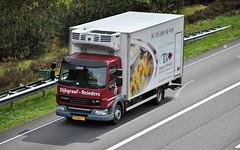 DAF LF Dijkgraaf-Reinders Apeldoorn (Lucas Ensing) Tags: daf lf dijkgraafreinders apeldoorn