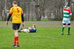 K1D10894 Amstelveen ARC2 v Rams RFC (KevinScott.Org) Tags: kevinscottorg kevinscott rugby rc rfc amstelveenarc ramsrfc apeldoorn 2019