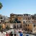 Roma. Piazza di Spagna