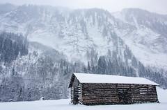 Hütte im Schnee (tom.verduin@ymail.com) Tags: winter schnee snow mountainlandscape mountain landscape landschaft berglandschaft landschaftsfotografie rauris raurisertal seidlwinkltal pinzgau austria österreich