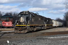 The First One (Robby Gragg) Tags: ic sd70 1000 griffith
