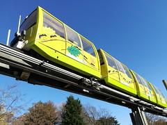 Monorail (daveandlyn1) Tags: