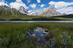 Beauty of Day in Banff (Ken Krach Photography) Tags: canada banffnationalpark