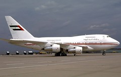A6-SMR  747SP UAE Government (RedRipper24) Tags: 747sp boeing747 boeing747sp boeingairliners 747specialperformance commercialaviation commercialaircraft airplanes