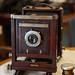 Gundlach Korona 4x5 with Ektar 203-f7.7 Lens