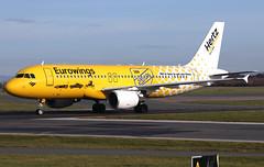 D-ABDU_MAN_210219_KN_145 (JakTrax@MAN) Tags: dabdu airbus a320 320 eurowings ew ewg hertz egcc man manchester ringway airport rvp runway viewing park 23r
