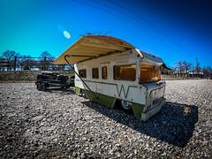 Tonka Winnebago rc RatRod hauler Part 3, Test Drive and Trailer-8 (Strangely Different) Tags: tonka winnebago miniwinni rccar rcengineering customrc tinytrucks rccars rc4wd tamiya hobby axial scaler scalerc chopped patina rusty custom scratchbuilt
