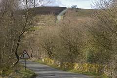 RoadAhead (Tony Tooth) Tags: nikon d7100 sigma 70mm road curve roadahead moors moorland countryside newtown staffs staffordshire staffordshiremoorlands