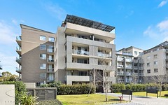E404/81 Courallie Avenue, Homebush West NSW