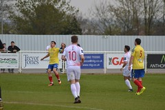 FC Romania 0-2 Hayes & Yeading United FC (30-3-19) (18) (Local Bus Driver) Tags: fc romania 02 hayes yeading united 30319 isthmian league south central division bostik football