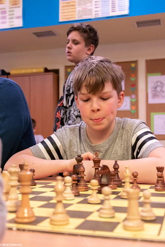 Otwarte Mistrzostwa Żarowa w Szachach-134