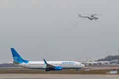 H18A5798 (Said Aminov) Tags: aviation aircraft avgeek airport airbus airplane a319 a330 ssj100 tupolev tu134 yakovlev yak40 vnukovo vko vnuking flight kazakhstan an72 boeing b737 b777 b767 spotting spring gazprom uzbekistan utair a320neo azur azimuth russia moscow rossyia ruaf