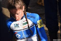 DSC_0544 (Ronan Caroff) Tags: cycling cyclisme ciclismo radsport cx cyclocross cross velo bike course race cyclist cycliste cyclists deporte sport sports pierric 44 loireatlantique france ffc mud boue coupedefrance women woman fille girl