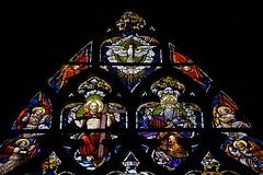 Gante Catedral 152 - Version 2 (Paco Barranco) Tags: gante gent bavon belgica belgium
