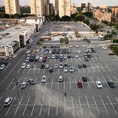 north-york_parking_woman_01c_8787044294_o (wvs) Tags: toronto ontario canada can