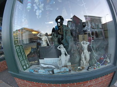 Little Village Gifts, Bar Harbor (brownpau) Tags: goprosession goprohero4session barharbor maine