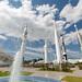 Kennedy Space Center - Rocket Garden