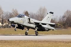 MM5194_AMXInternationalA-11B_ItalianAF_LIPS_Img01 (Tony Osborne - Rotorfocus) Tags: a11b a11 amx international ghibli italian air force italy istrana lips 2019
