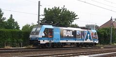 The Railmagazine Locomotive 186-110 (Treinemanke) Tags: railmagazine loco 186110 rurtalbahn cargo