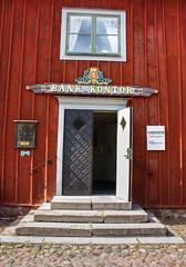 IMG_2759-1 (Andre56154) Tags: schweden sweden sverige haus house holzhaus gebäude building tür door eingang entrance