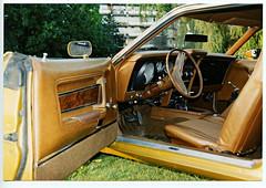 mach007 (72grande) Tags: ford mustang machi t5 1973 tstt21 mediumyellowgold 6c mediumginger ronal