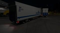 """Scania 2016 """"Kaukokiito"""" (m1keY's SHOTS) Tags: fabry85 kast vak ntm ekeri trailer siperia solutech remoled addon kaukokiito"""