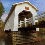 Hoffman Covered Bridge thumbnail